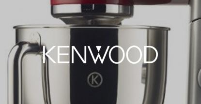 The Gourmet Journal - Patrocinadores-Kenwood