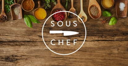The Gourmet Journal - Patrocinadores-Souschef