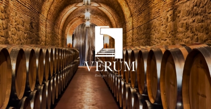 The Gourmet Journal - Patrocinadores-Verum