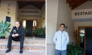 Restaurante El Lago, Verano 2017