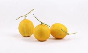 5 curiosidades sobre el melón