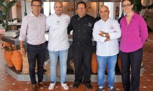 Marbella All Stars presentará los primeros aceites de oliva virgen extra
