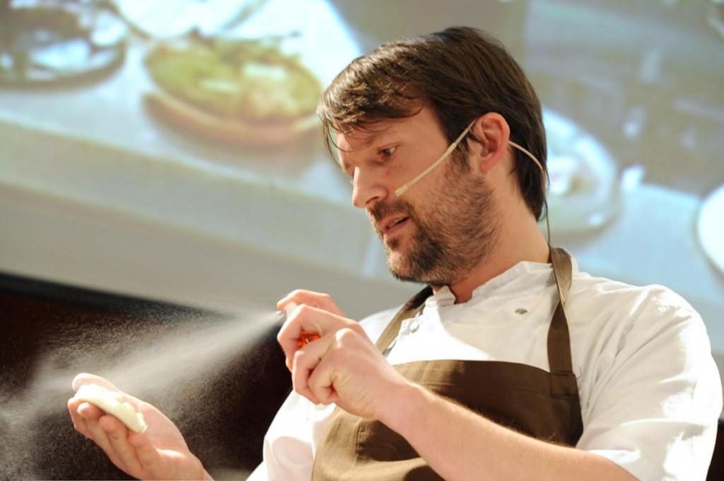 Listado completo 'The World's 50 Best Restaurants 2014'