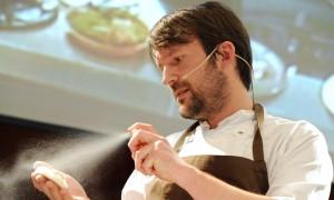 Noma, el mejor restaurante del mundo por tercer año consecutivo