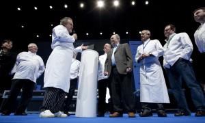 'San Sebastian Gastronomika' convierte a Donostia en capital mundial de la cocina