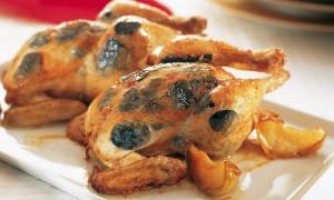 Navidad 2011: Carme Ruscalleda, Rest. Sant Pau, 3*Michelin – 3 Soles Repsol