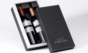 5 Fincas, un vino con carácter