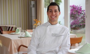 Manu Balanzino, chef del mes en Andalucía Cocina