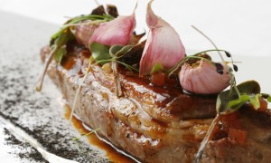 Navidad 2011: Manolo de la Osa, Rest. Las Rejas, 1*Michelin – 3 Soles Repsol