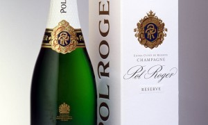 Pol Roger, un lujo para todo momento