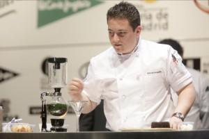 Magia y creación en la cocina Mexicana, a cargo de Daniel Ovadía