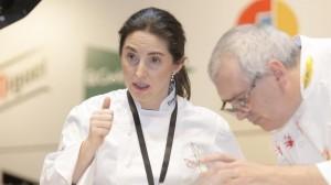 Elena Arzak premio a la mejor chef femenina