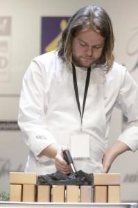 Magnus Nilson en MF2012
