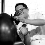 José Ramón Castillo - Entrevista
