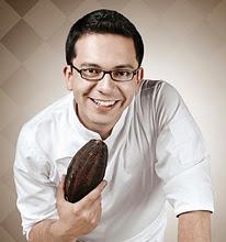 José Ramón Castillo es uno de los grandes chocolateros latinos