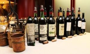 El Vino en Restaurantes, Bares y Cafeterías