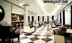 Lariosgastrobar, un nuevo concepto gastronómico en Málaga