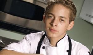 Entrevista al joven chef, Omar Pereney