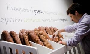 Xevi Ramon, el panadero de los grandes Chefs