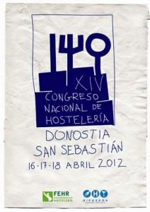 XIV Congreso Nacional de Hostelería