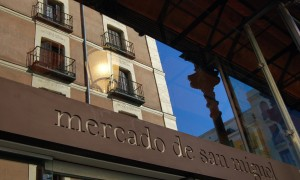 The Gourmet Journal en los #GastroDebates del Mercado de San Miguel
