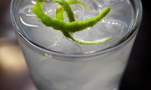 Tommy's Margarita, un clásico en la coctelería