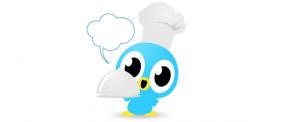 twitter y restaurantes