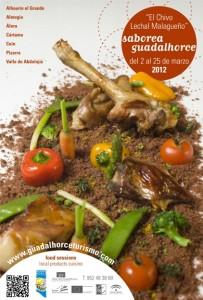 VII Jornadas Gastronómicas Saborea Guadalhorce