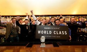 Finalistas de la World Class imparten mañana una clase magistral sobre cócteles