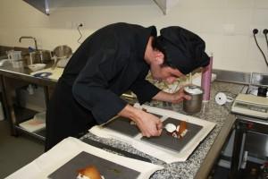 II Concurso de Cocina Dulce