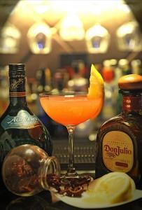 Margarita Deluxe