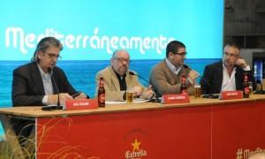 Estrella Damm descubre uno de los elementos clave de la gastronomía Mediterránea