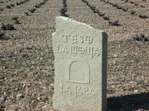 Teso La Monja, una de las bodegas de Toro