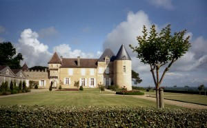 Chateau dYquem