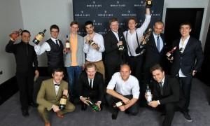 Giuseppe Santamaría representará a España para lograr ser el mejor bartender del mundo