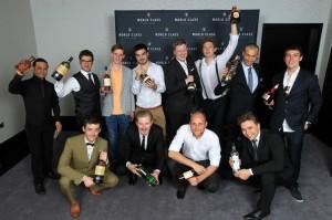 Ganadores World Class