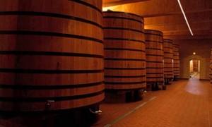 Una de vinos añejos…