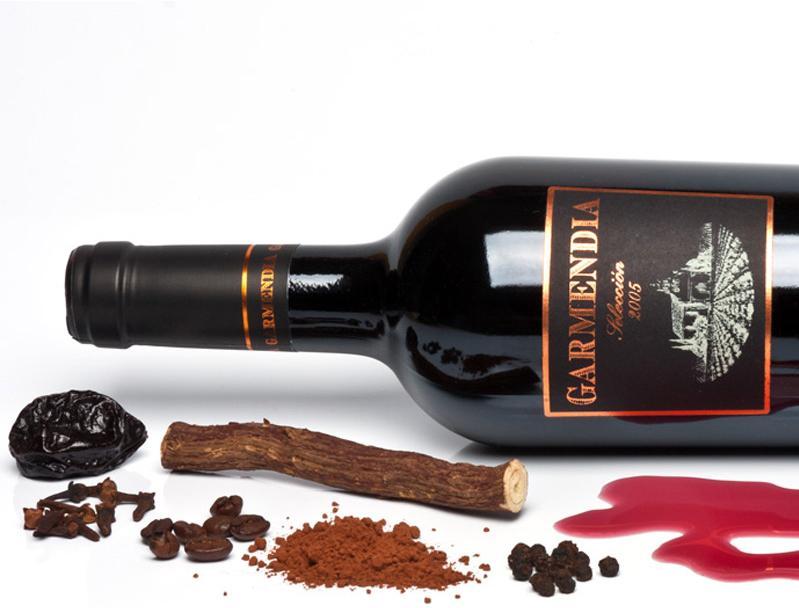 ¿Por qué un vino sabe distinto a otro?