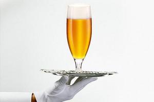 Un imprescindible en las fiestas, la cerveza. Foto: Flickr - Laiveesvida