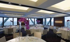5 Chefs Michelin se reúnen en el Hotel Arts de Barcelona