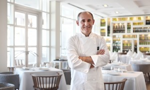 Destino Gastronómico: Restaurante Enoteca, 2* Michelin, Barcelona