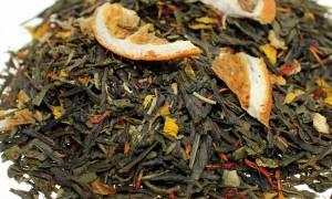 El Té Verde: el mayor antioxidante natural
