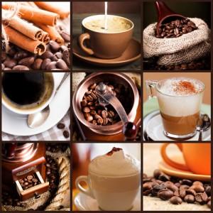 Varios Café