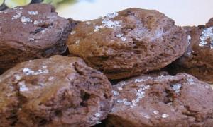 Scones de chocolate, una receta muy británica