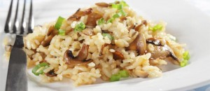 Claves para un risotto perfecto