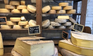 Los 5 quesos más caros del mundo