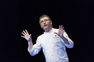 Andoni Luis Aduriz, chef de Mugaritz