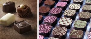 Chocolate 2 - CyV