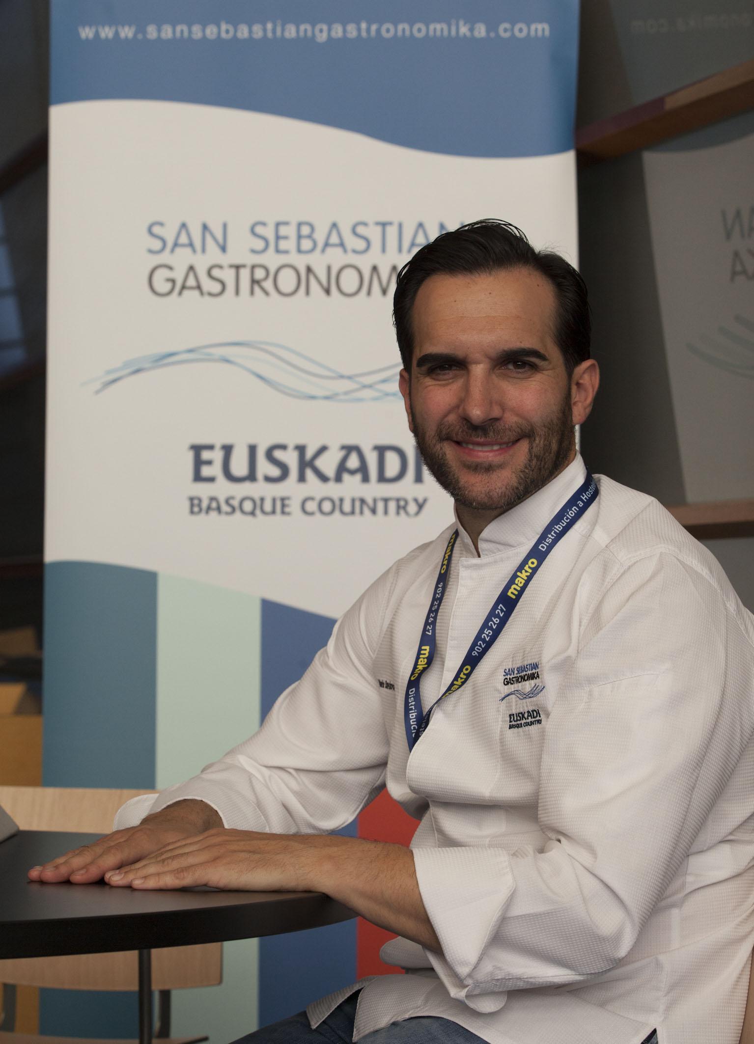 Quique Dacosta y Dani García revolucionan San Sebastián Gastronomika
