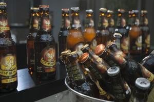 Cervezas Grimbergen